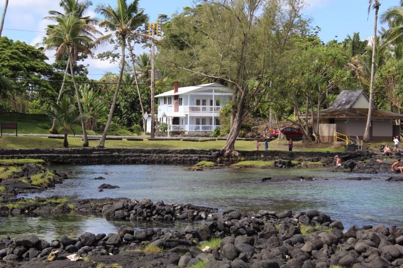 Vacation Rental home Hilo Hawaii