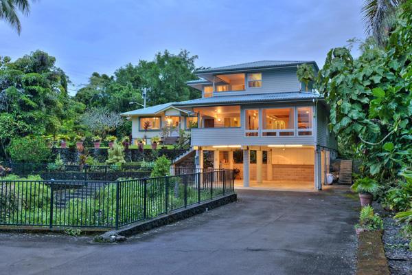 Beaches House