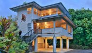 Beaches vacation rental house