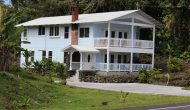 Hibiscus vacation rental house in Hilo, Hawaii