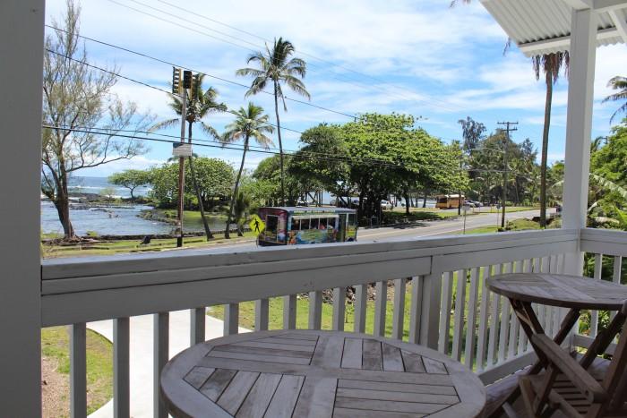 Vacation rental home in Hilo Hawaii