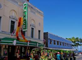 Live entertainment and movies in Downtown Hilo, Hawaii at the Palace theater. Check website for calendar.